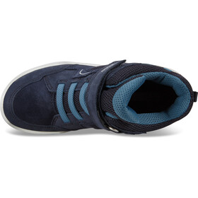 ECCO Biom Vojage Shoes Boys night sky/night sky/indian teal